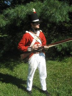 The Uniform, reproduction--much info here