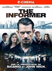 Voir Film The Informer En Streaming Vf Gratuit Complet Hd 2020 En Francais Full Movies Online Full Movies Streaming Movies