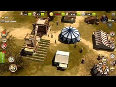 Mobil Oyun Videoları: Mafettiniz Beni Azaplar #1 - Osmanlı Savaşları