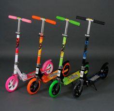 Самокат двухколесный  Scooter Sport #stylebaby #самокат #двухколесныйсамокат #детскийсамокат #детскийтранспорт