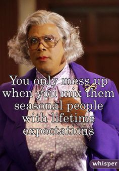 "Tyler Perry as Mabel ""Madea"" Simmons. Madea Funny Quotes, Madea Humor, Movie Quotes, True Quotes, Great Quotes, Quotes To Live By, Inspirational Quotes, Motivational, Blessed Quotes"
