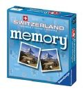 Schweiz Memory / Swiss Memory with Swiss attractions. Very exciting and for the whole family. Very Excited, Puzzles, Attraction, Memories, Toys, Cover, Swiss Guard, Games, Children