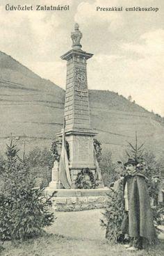 Preszáka:1848-as magyar áldozatok emlékműve.1912 Hungary, Budapest, Paris Skyline, Travel, Earth, History, Voyage, Viajes, Traveling