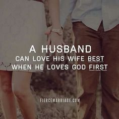 This is so true! When Heavenly Father is the center of a marriage you can not go wrong.