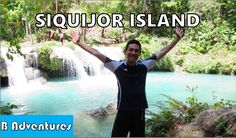 Siquijor Island, Enchanted Balete Tree, Lazi Church, Cambugahay Falls, Philippines S2 Ep30 - http://quick.pw/1d8s #travel #tour #resort #holiday #travelfoodfair #vacation