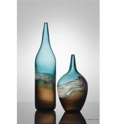 The 13 best Colour Gl Vase images on Pinterest | Gl vase, Jars ... Gl Vase With Top Html on