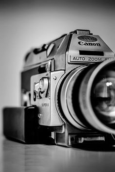 Canon auto zoom