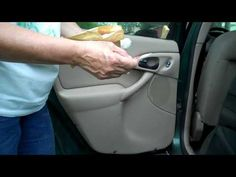 How to install replace remove front door panel ford focus 00 05 repair or replace window regulator ford focus youtube fandeluxe Gallery