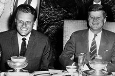 BG and JFK