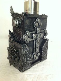 images of custom vape box mods | Custom Duel 26650 box mod