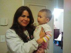 My beautiful sister Maritza Figueroa