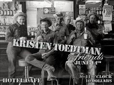 CLICK THROUGH the pic for ticketing and event information. KRISTEN TOEDTMAN & FRIENDS, $10, Hotel Cafe, #LAmusic, 11pm, Redemption, Love, Singing, Live Music, Chris Lovejoy, Dylan Cooper, Jon McBride, Mike Freas, Phil Krohnengold, Ross Garren, Tuzy Ellis, Katie Cole, Los Angeles Master Chorale