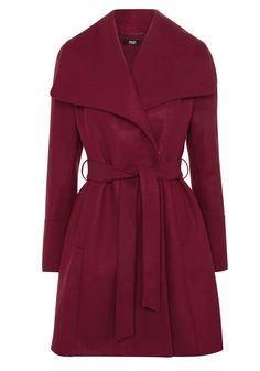 £39 Clothing at Tesco | F&F Belted Wrap Coat > coats > New In > Women