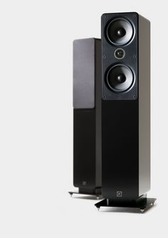 Q Acoustics Floorstanding Speakers