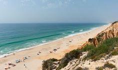 Comporta beach, Portugal.