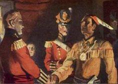 War of 1812   Historica Canada