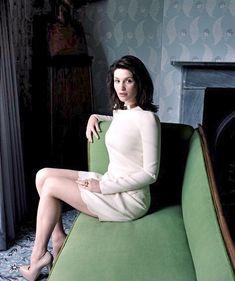 Дже́мма А́ртертон — британская актриса театра, кино и телевидения. Gemma Arterton