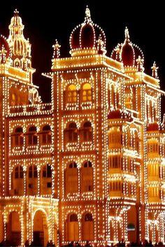 Mysore rich in history & culture is known for mysore palace, mysore dasara, mysore zoo, chamundi hills, KRS dam, brindavan gardens, St.…