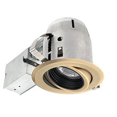 5 Pack Incandescent Downlight Cooper Lighting 120 Volt 8 Inch Long x 5-1//4 Inch Wide x 5-1//2 Inch High