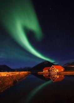 Ólafsfjörður, Iceland