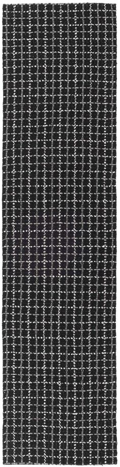 South Hampton Dark Grey Area Rug
