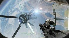 Fuertes rumores apuntan que el #CallOfDuty de este año será más futurista que el Call Of Duty #BlackOps3.