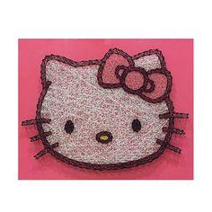 Hello Kitty by Heartstrings7 on Etsy
