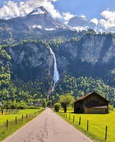Switzerland (Reddit)