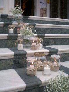 : Ideas for decorating the church on your wedding day- Idee per decorare la chiesa il giorno delle nozze Ideas for decorating the church on your wedding day - Church Wedding Decorations, Wedding Themes, Wedding Designs, Wedding Ideas, Garden Wedding, Wedding Table, Rustic Wedding, Gold Wedding, Reserved Wedding Signs