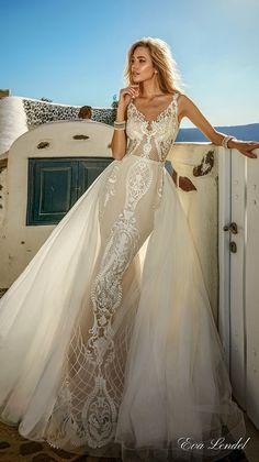 Eva Lendel 2017 Wedding Dresses