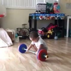 This kid is a beast! Diet and Fitness Humor, Fitness Funny, Fitness Memes, Gym Memes, Funny Memes,Diet, Weight Loss, Fat Loss, Crossfit, Exercise, Workout, Fit Fam, Cardio, Golds Gym, Trainer, Bootcamp, Squats, Burpees, Lunges, Leg Day,Push ups, Body Building, Gym, Gym Time, Gym Addict, Gym Freak, Gym Rat, Fit Freak, Fit Mom, Fitness Addict, Kettle Bells, LA Fitness, Fitspo, Healthy Food, Health, Women's Fitness, Body Building, Beachbody, Transformation, Cheat Meal, Clean Eating, Eat Clean.