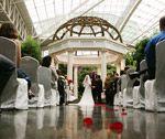 Opryland hotel in Nashville, TN - My dream wedding location