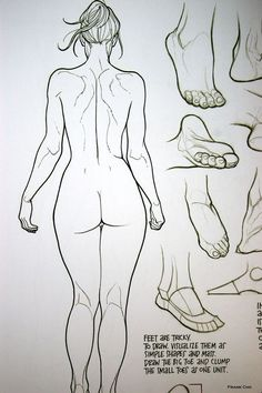 Drawing Beautiful Women: The Frank Cho Method by Frank Cho • Blog/Website | (www.apesandbabes.com) ★ || CHARACTER DESIGN REFERENCES™ (https://www.facebook.com/CharacterDesignReferences & https://www.pinterest.com/characterdesigh) • Love Character Design? Join the #CDChallenge (link→ https://www.facebook.com/groups/CharacterDesignChallenge) Share your unique vision of a theme, promote your art in a community of over 50.000 artists! || ★