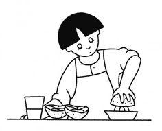 pour un cours cuisine