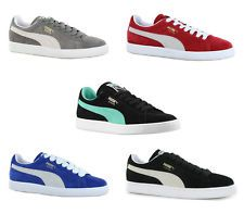 the best attitude 250c5 d548f Puma Suede Classic Eco Mens Trainers Puma Suede, Mens Trainers, Shopping,  Men Sneakers
