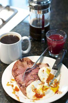 Dexter Breakfast