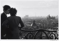 by Willy Ronis