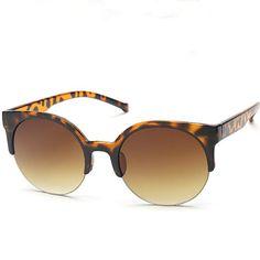 f33edc9eb5e Fashion Multi Color 2016 Mercury Mirror Glasses Women Tea Sunglasses Male  Female Coating Sunglass Gold Round