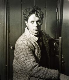 Do Not Go Gentle into That Good Night by Dylan Thomas