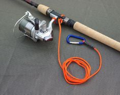 Series 1 Kayak Fishing Rod / Paddle Leash