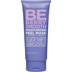 10 Face Masks To Save Your Winter-Ravaged Complexion · NYLON