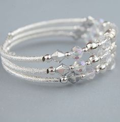 Check this out > Coiled Wire Jewellery Designs xo