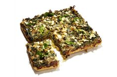 Recipes for Sweet and Savory Bars