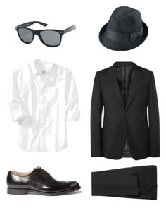 7854982bb33 Blues Brothers costume for when the boys are older!