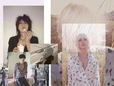 Equipment - Daria Werbowy Self-Portraits