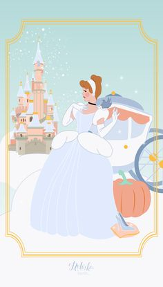 New wallpaper phone disney cinderella dreams 66 ideas Cinderella Wallpaper, Cinderella Disney, Disney Dream, Disney Love, Disney Girls, Deco Disney, Art Disney, Disney Kunst, Disney Illustration