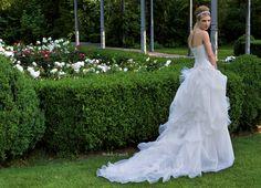 abito da sposa emé di emé