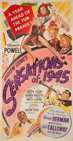 27: Sensation of 1945. 1944 : Lot 27
