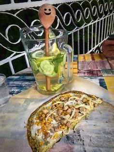 Summer dinner