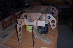 Image Wooden Kayak, Building, Image, Furniture, Home Decor, Decoration Home, Room Decor, Buildings, Home Furnishings